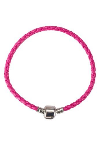 浪漫編esprit 工作織手鐲, 飾品配件, 手鐲 & 手環