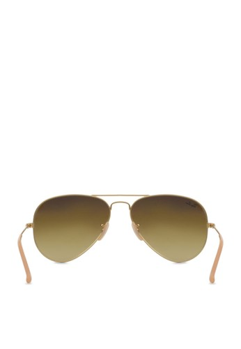 Jual Ray-Ban Aviator Large Metal RB3025 Sunglasses Original  55118c731e