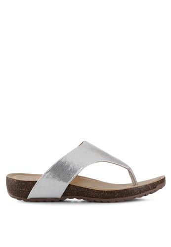 Elle Shoes silver EL30109 EL820SH98CLLID_1