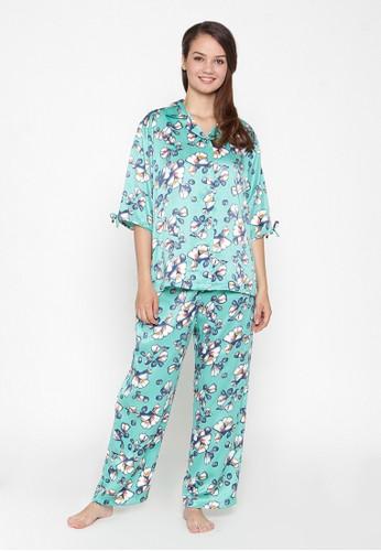 Impression Pajama Anzu 9023
