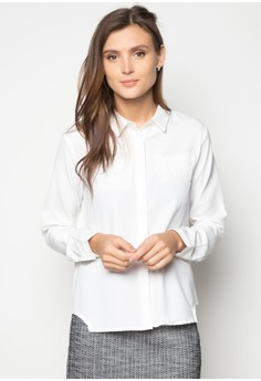 Long Sleeves Button Down Shirt