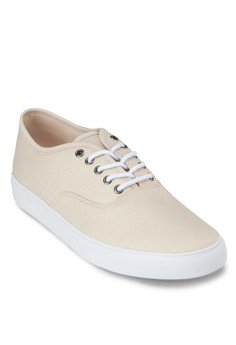 Basics Canvas Sneakers