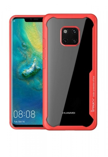 super popular c3953 6ee7b Huawei Mate 20 Pro iPaky Tech Gear Case