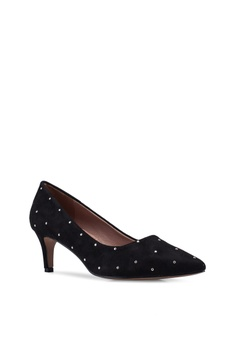 fb5c0f15 6% OFF VANESSA WU Avaria Heels S$ 77.90 NOW S$ 72.90 Available in several  sizes