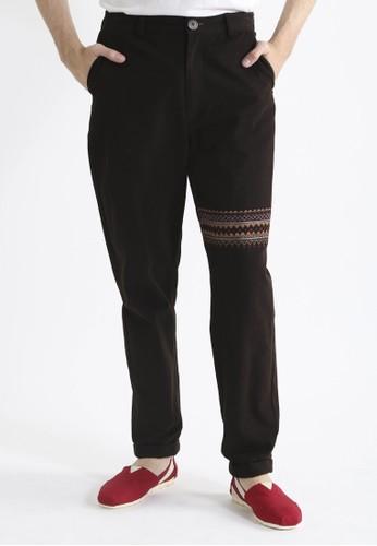 XY Pants Horo