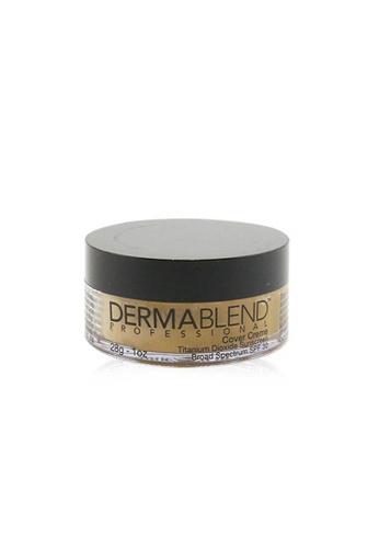 DERMABLEND DERMABLEND - 高效覆蓋粉底霜SPF 30 (高覆蓋)- Hazelnut Beige 榛子米色 28g/1oz 04905BEADD2E02GS_1