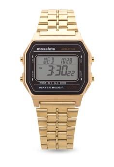 Digital Watch MS-1503G