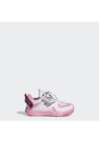 ADIDAS white adidas ActivePlay SUMMER.RDY Shoes E570FKSDD586B7GS_1