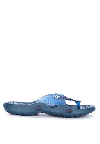 Krooberg blue Viper 2 Men's Sandals A5B4FSH0F7B793GS_1