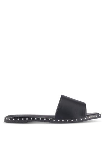 Bata black Bata Casual Sandals 38284SHCB98A14GS_1