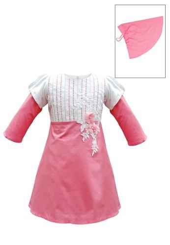 ODAIBA pink Muslim Anak-ODM 55 1/4 629CDKAA5D70E6GS_1