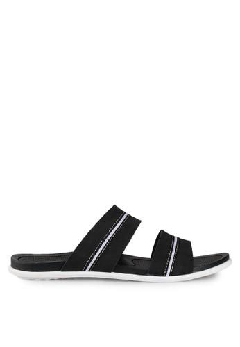 Dr. Kevin black Slip Ons & Espadrilles Sandals DR982SH0VF2XID_1