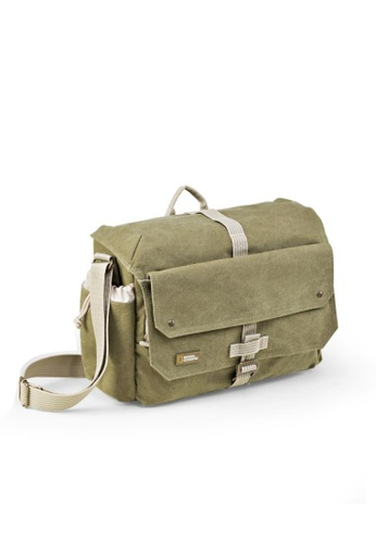 National Geographic beige NG 2347 Earth Explorer camera messenger S for DSLR/CSC D96F4ACD4033C2GS_1