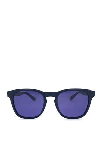 Kaca-kaca blue Kaca Kaca Jaimie Blue Sunglasses 7FFCEGLD3FE614GS_1