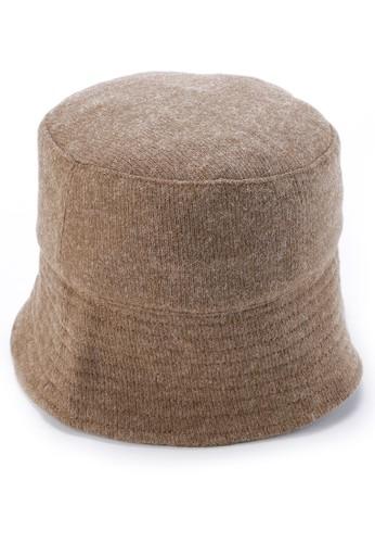 Urban State brown Corduroy Bucket Hat 57644AC75EADC7GS_1