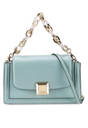 ALDO green Ingluna Crossbody Bag EB6C3AC00B2D60GS_1