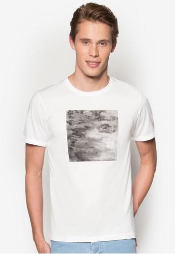 Typeface 精緻TEE、 服飾、 T恤ZALORATypeface設計TEE最新折價