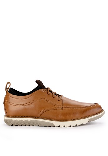 Hush Puppies multi and brown Alert Expert BB956SH78ACAFCGS_1