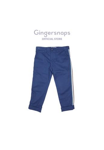 Gingersnaps navy Baby East Hampton Dude Pants Dk Denim Blue 9F4F5KAB47C9B0GS_1