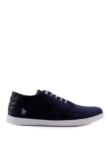 Sogno navy Shoes Male Arial  - H 5352 66339SH4F2E010GS_1