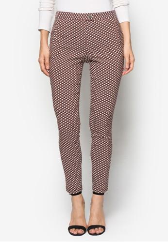Brizalora 評價ck Cube Skinny Trouser, 服飾, 服飾