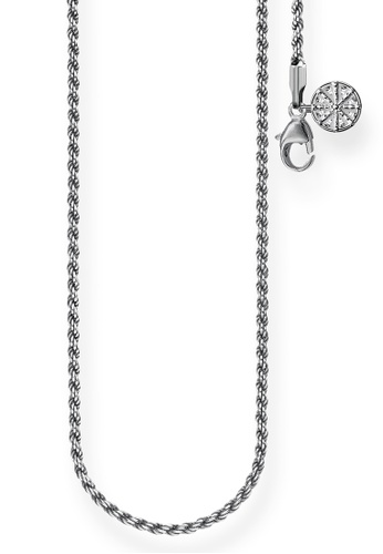 Thomas Sabo silver Chain for Beads TH376AC0GMS0SG_1