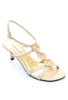Zin Heels Sandals