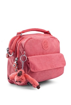 a1ef608ff7 Kipling Candy Convertible Backpack RM 449.00. Sizes One Size
