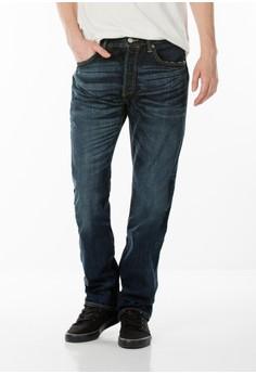 Levi's  Levi's 501 Original Fit Jeans