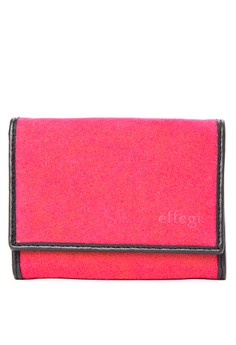 Small Two Fold Wallet SW15-04-792