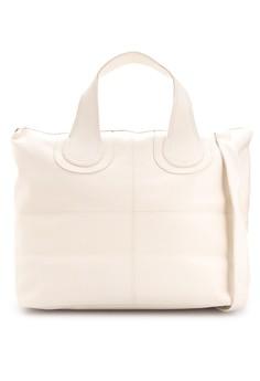 Ynes Tote Bag