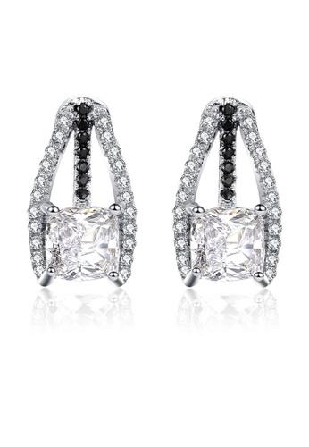 A-Excellence white Premium Elegant White Earring DD5E9ACD423D5BGS_1