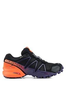 9d2970f590e2 Speedcross 4 Gtx Ltd W Shoes E923BSHC15CF86GS 1