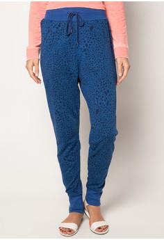Drop Crotch Lounge Pants