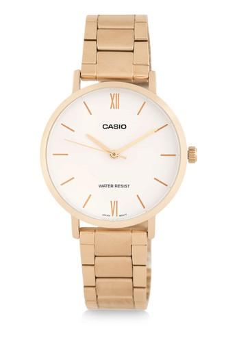 Casio gold Women Analog Watches LTP-VT01G-7BUDF C1C73AC36EA8DEGS_1