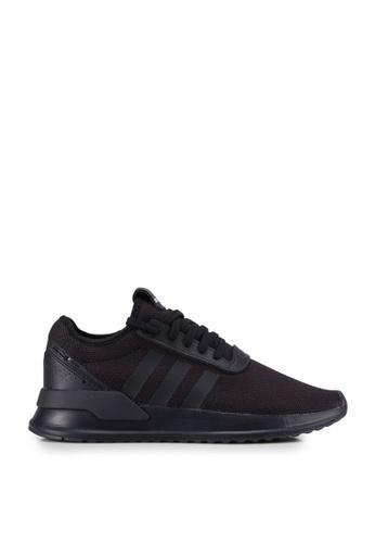 ADIDAS black adidas Originals U_Path X Shoes 87FDDSHB46ABF2GS_1