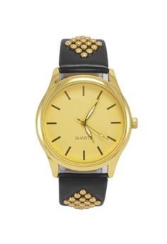 Diamond Stud Watch