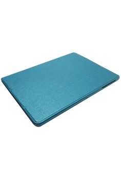 Belk Italian Style Leather Case for Samsung Tab S 8.4 (Blue)
