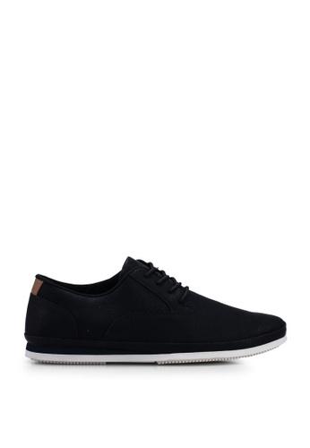 ALDO 黑色 Johnikins Oxford Shoes 1AF57SHA9285D1GS_1
