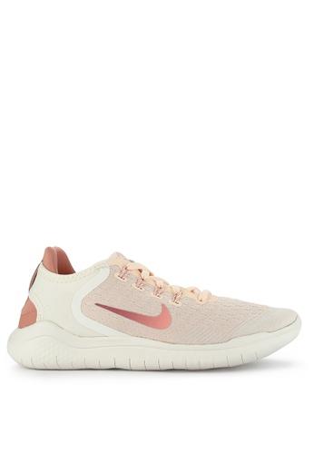 Nike pink Nike Free RN 2018 Shoes FF2C5SHE420F78GS_1