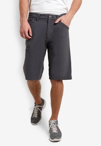 "Patagonia grey Quandary Shorts 12 inch"" PA549AA28XDBMY_1"
