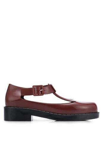 Melissa red Melissa Kazakova Shoes ME121SH0RELAMY_1