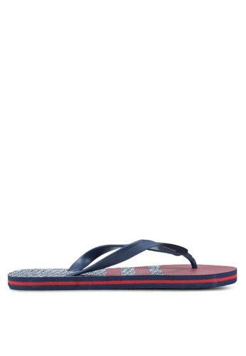 OVS blue Beach Sandals 8E009SHC49F1DAGS_1