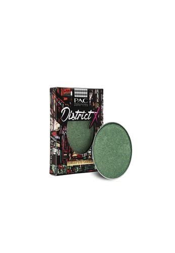 PAC green PAC DISTRICT-X Single ES Subway Show 24/4 2242FBEB5BAECBGS_1