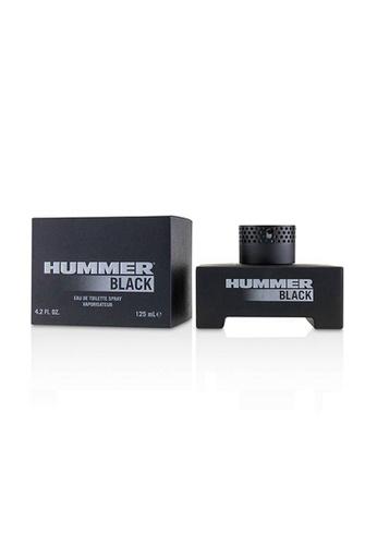 Hummer HUMMER - Black Eau De Toilette Spray 125ml/4.2oz B6BFABE84C32AFGS_1