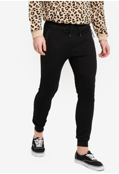 89906d72b8907 Men's Pants & Joggers Available at ZALORA Philippines