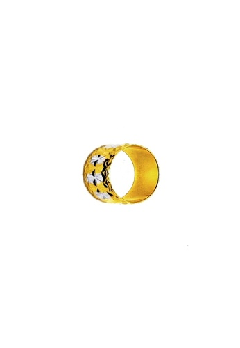 KLF Asterion Ladies Fashion Ring By KLF KL134AC0RNUWMY_1