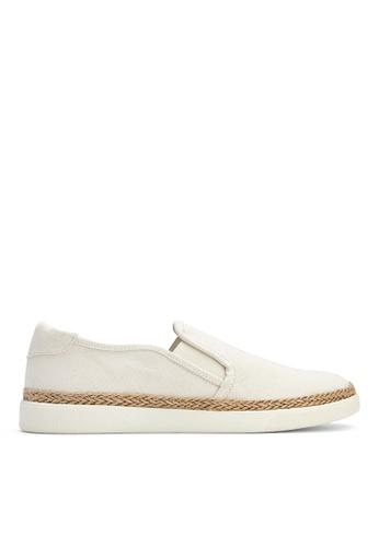 Vionic white Rae Slip-On Sneaker 8ACCCSHD569F36GS_1