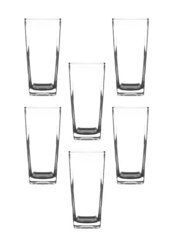 Union Glass n/a Thailand Premium Clear Glass Rock Glass 310ml - 11oz Set of 6 235E9HLF3F0EDBGS_1