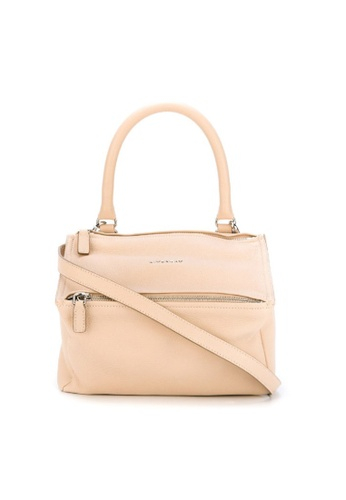 Givenchy beige GIVENCHY SMALL PANDORA 0D446ACA76BB47GS_1